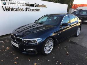 BMW SÉRIE DA XDRIVE 265 LUXURY  Occasion
