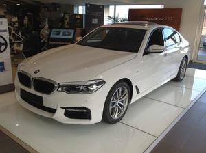 BMW Série dA 265ch M Sport Steptronic