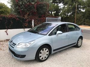 Citroen C4 C4 HDi 110 FAP airDream Pack Ambiance BMP