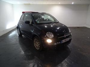Fiat 500c 1.2 8V 69 CH S&S LOUNGE  Occasion