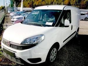 Fiat Doblo vu fourgon tole 1.6 MJT 105 PACK PROFESSIONAL