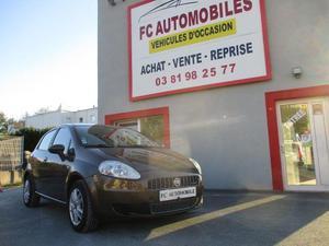 Fiat PUNTO 1.3 MJT 70 CULT II 5P  Occasion
