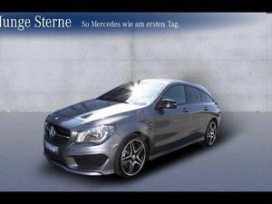 Mercedes-benz CLA SHOOTING BRAKE 200 FASCINATION