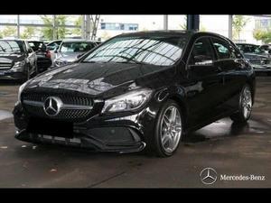 Mercedes-benz CLA SHOOTING BRAKE 200 FASCINATION 7G-DCT
