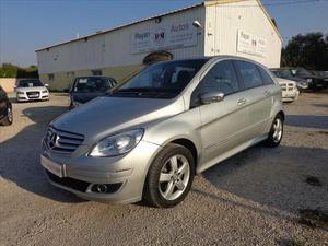Mercedes-benz CLASSE B 200 CDI PACK DESIGN  Occasion