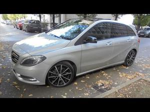 Mercedes-benz Classe b Classe B 220 CDI BlueEFFICIENCY