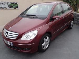 Mercedes-benz Classe b (T CDI PACK DESIGN