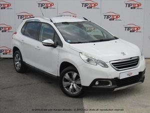 Peugeot E-HDI BVM592cvAllure + Mi-Cuir +