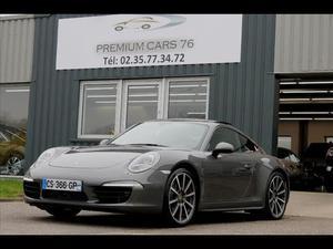 Porsche 911 type  CARRERA 4S PDK