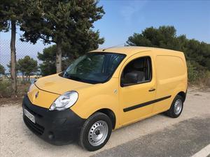 Renault Kangoo express KANGOO L1 1.5 DCI 70 GENERIQUE