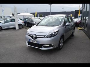 Renault Scenic DCI 110 ENERGY FAP ECO2 BUSINESS