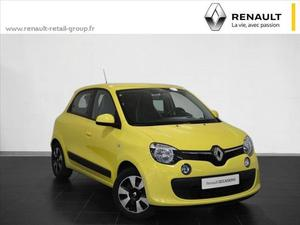 Renault Twingo iii III 1.0 SCe 70 eco2 Intens  Occasion