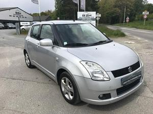 Suzuki SWIFT 1.3 VVT GLX BMR 5P  Occasion