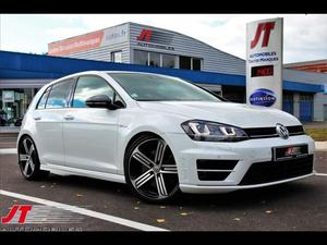 Volkswagen Golf vii 2.0 TSI 300 BT R 4M DSG 5p  Occasion