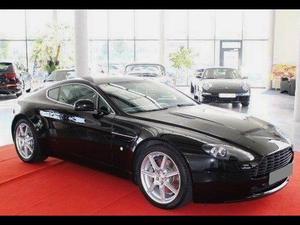 Aston martin V8 vantage 4.7 SPORTSHIFT  Occasion