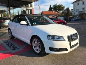 Audi A3 CABRIOLET CABRIOLET 2.0 TDI 140 PF AMBITION LUXE