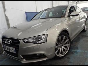 Audi A5 A5 Sportback 2.0 TDI 177 Ambition Luxe Multitronic A