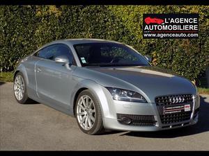 Audi Tt 2.0 TDI 170 CV S Line Quattro  Occasion