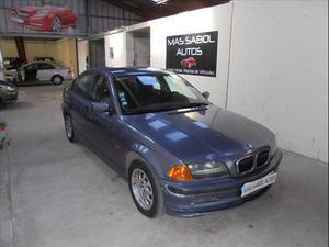 BMW SÉRIE I 118 PACK  Occasion