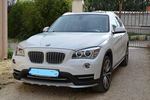 BMW X1 xDrive 18d 143 ch xLine