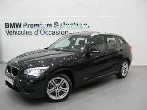 BMW X1 xDrive18d 143 ch M SPORT A  Occasion