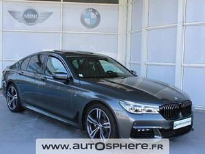 BMW dA xDrive 265ch M Sport  Occasion