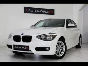 BMW (fD LOUNGE 5P  Occasion