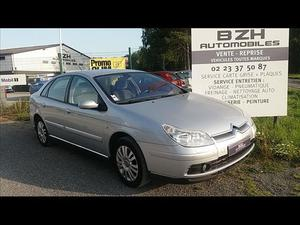 Citroen C5 1.6 HDI110 PACK AMBIANCE  Occasion