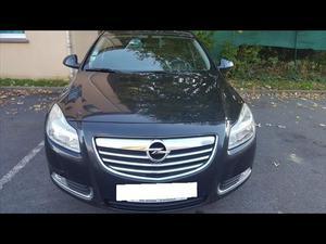 Opel Insignia Insignia 2.0 CDTI 130 FAP Ecoflex Business