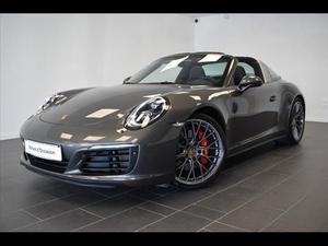 Porsche 911 TARGA TARGA CH PDK 4S  Occasion