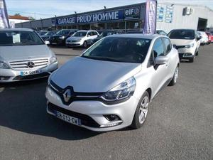 Renault Clio iv 1.5 DCI 75CH ENERGY BUSINESS 5P