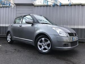 Suzuki Swift 1.3 VVT GLX 5P  Occasion