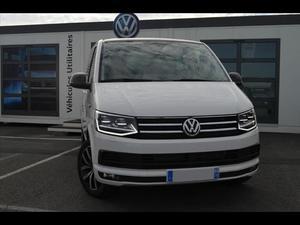 Volkswagen MULTIVAN 2.0 TDI 150 BT EDITION 30 DSG