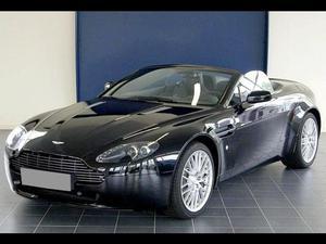 Aston martin V8 vantage roadster 4.7 SPORTSHIFT 426CV
