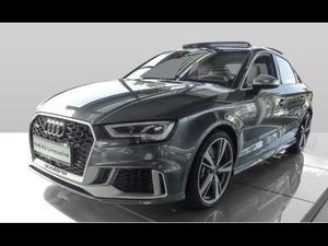 Audi Rs3 berline 2.5 TFSI 400CH QUATTRO S TRONIC