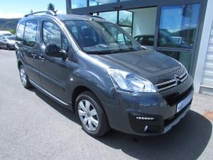 CITROëN Berlingo MULTISPACE BlueHDi 100 XTR