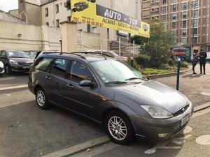 ford focus clipper 18 tdci ghia diesel annee 2001 121000 km 6000 sucy en brie cozot voiture. Black Bedroom Furniture Sets. Home Design Ideas
