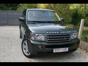 Land-rover RANGE ROVER SPORT TDV6 HSE  Occasion