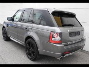 Land-rover Range rover sport 3.0TDVKW AUTOBIOGRAPHY MK