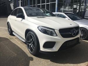 Mercedes-benz Gle coupe 350 D 258CH SPORTLINE AMG 4MATIC