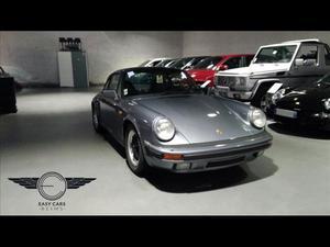 Porsche 3.2 sc coupé  SC COUPÉ  Occasion