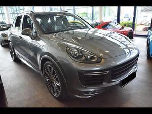 Porsche Cayenne (CH GTS  Occasion