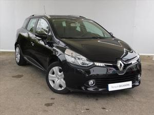 Renault Clio ESTATE IV TCE 90 ENERGY ECO2 ZEN  Occasion