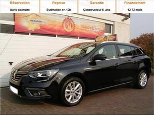 Renault Megane iv estate 1.2 TCE 130CH ENERGY INTENS