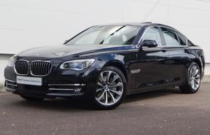 BMW Série dA xDrive 258ch Exclusive