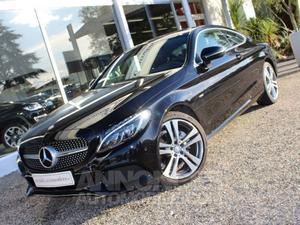 Mercedes Classe C Coupe Sport C D 170CH EXECUTIVE