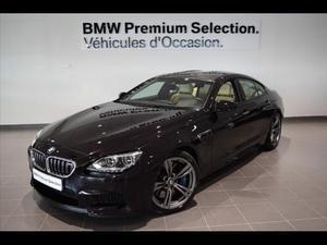 BMW M6 GRAN COUPÉ M Occasion