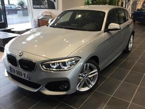 BMW SÉRIE DA 116 M SPORT 5P  Occasion