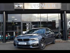 BMW SÉRIE DA 190 M SPORT STEPTRO  Occasion