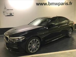 BMW SÉRIE IA XDRIVE 340 M SPORT STEPTRO  Occasion